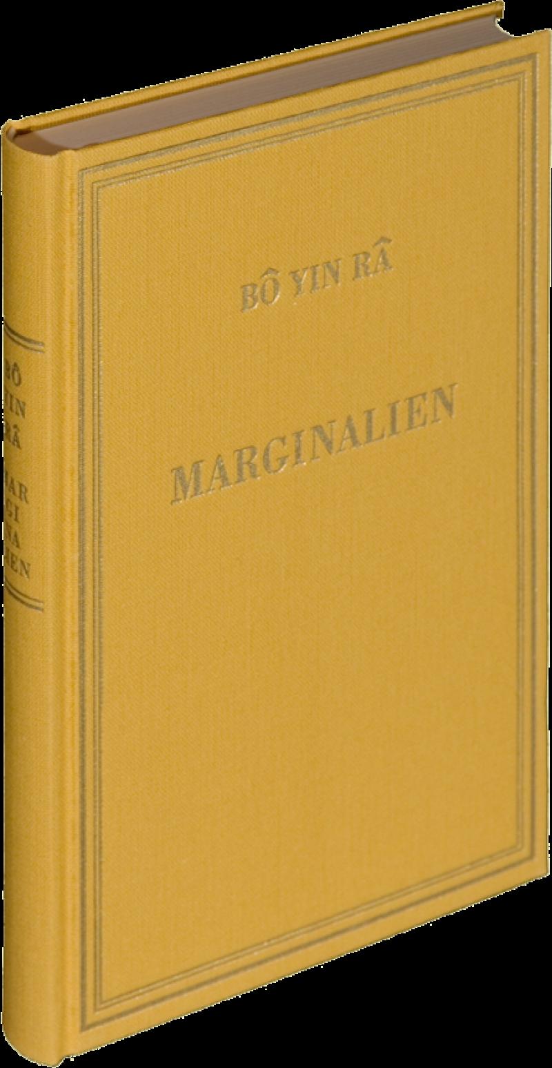 Marginalien
