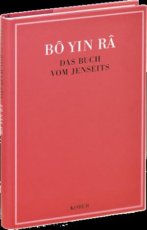 Das Buch vom Jenseits