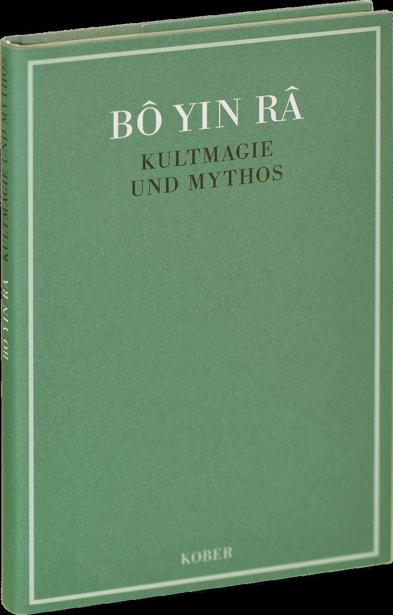 Kultmagie und Mythos